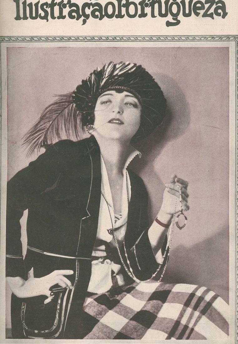 Capa 21 de Janeiro de 1922