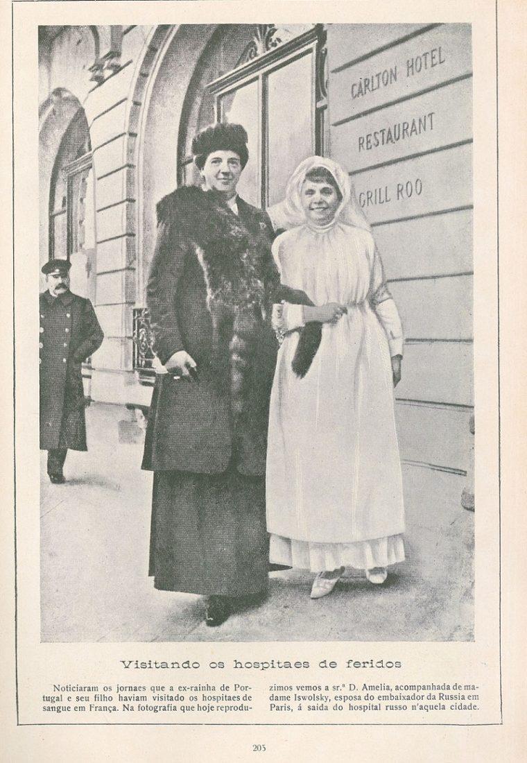 fotolegenda 14 de Fevereiro de 1916