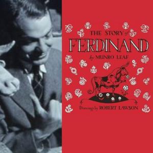 A história do Touro Ferdinando