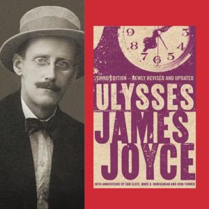Ulysses, de James Joyce (1922)