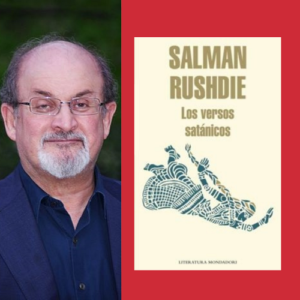 Versículos Satânicos, de Salman Rushdie (1888)