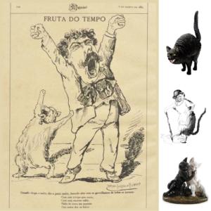 Gatos de Bordalo